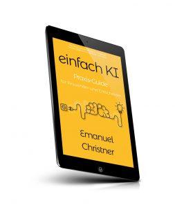 einfach KI - eBook