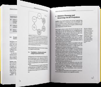 Blueprint für zielführende KI-Projekte in Unternehmen